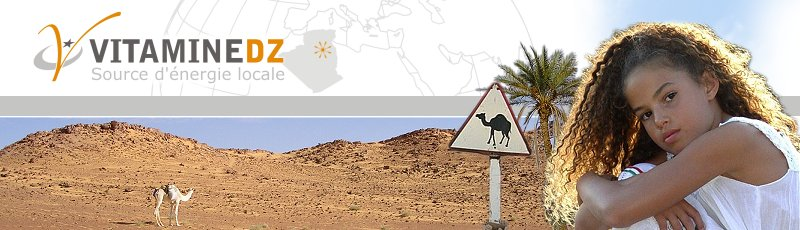 Ouargla - Parutions scientifiques