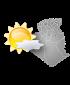 أحوال الطقس برج بوعريريج