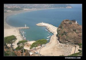 Le Port de Beni Haoua