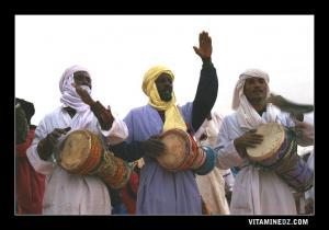 Ouaada Sid Ahmed Oulhaj à Talmine