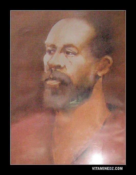 Naama - Cheikh Bouamama
