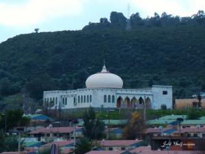 المسجد الكبير لقرية ڨرڨور