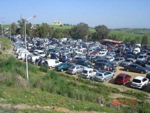 سوق السيارات بولاية بومرداس