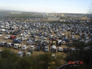 سوق السيارات بولاية بومرداس 1
