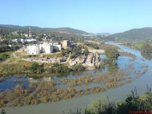 صورة من قرية زنينة