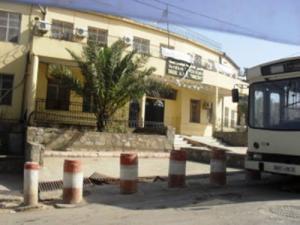 مقر بلدية تيمزغيت