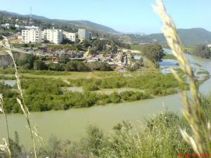 صورة من مدينة أمال