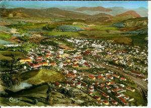 مدينة ثنية في سنة 1950