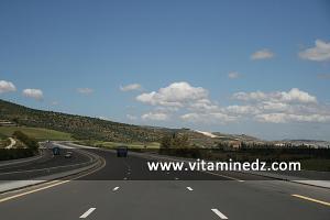 الطريق السيار شرق ـ غرب العابر لبلدية