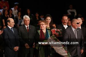 الحفل الإختتامي لمهرجان تلمسان عاصمة الثقافة الإسلامية 2011 1
