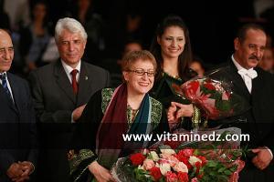 يزيد رهوني و طيب لوح و خليدة تومي حفل الإختتامي لمهرجان تلمسان عاصمة الثقافة الإسلامية 2011 1