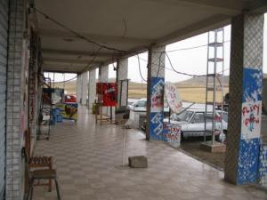 مطعم النجمة ببلدية سيد مبارك