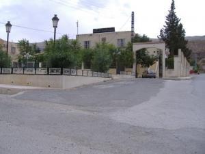 صورة لدار بلدية منصورة