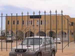 دار بلدية دب داب 1