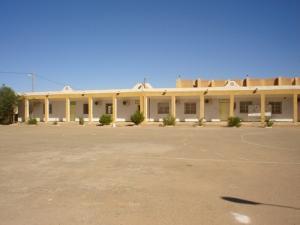 معهد التكوين المهني لمدينة دب داب