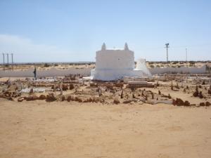 مقبرة مدينة إليزي