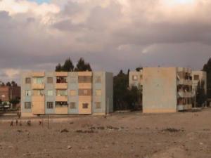 صورة لحي 40 مسكن
