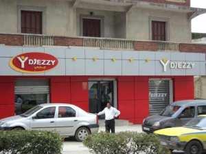 Djezzy - Souk Ahras