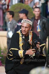 La fête du Mouloud à Oran