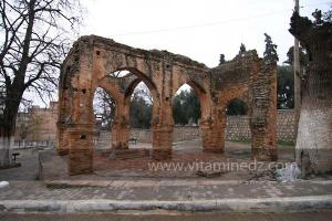 Ancienne mosquée de Sidi Bouishak Ettayar