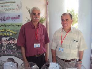 La promotion de la production et de la qualité du lait