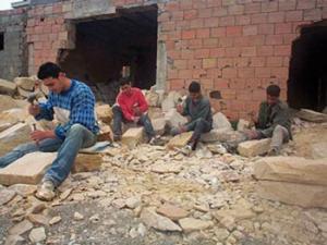 88e d�c�s d� � la silicose � T�kout: Ma�tre Zerguine menace de saisir l�ONU