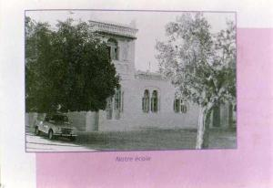 Oued-el-Djemaa avant l'indépendance