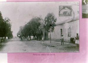 Oued-el-Djemaa avant l'indépendance..