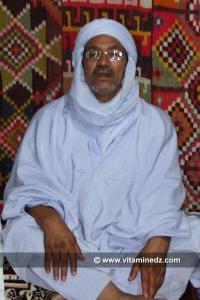 Imam à Beni Ounif