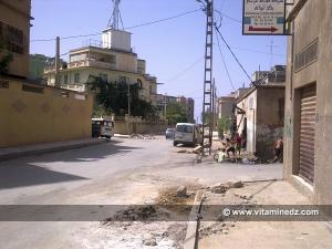 Quartier Feddan Essba3, Ain Karadja