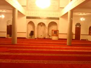 Mosquée de TIBIKAOUINE