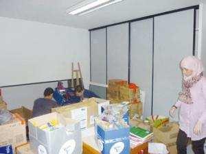 Rentrée scolaire à Adrar: L'association Sidra vient en aide à 1.000 enfants