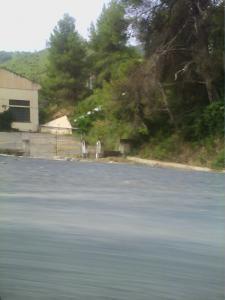 l'usine hydroélectrique de thiniri