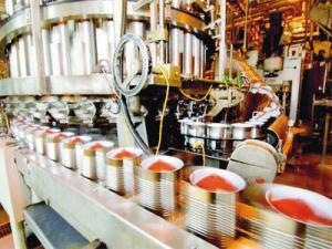 Tomate industrielle: Le groupe Benamor innove à Skikda