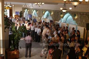 Exposition Phares d\'Algérie, organisée par l\'Institut Français de Tlemcen