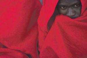Cherchell - Sauvés par des gardes-côtes algériens: L'incroyable mésaventure de naufragés africains