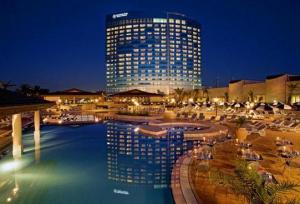 فندق الشيراطون بوهران