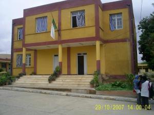 cememir AEK Oued Rhiou