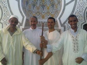 masjid sid el hadj de kénadza