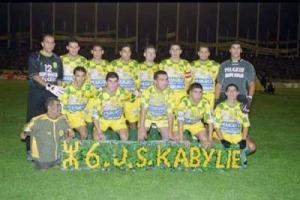 Football (Algérie) - Mettre la JSK au musée
