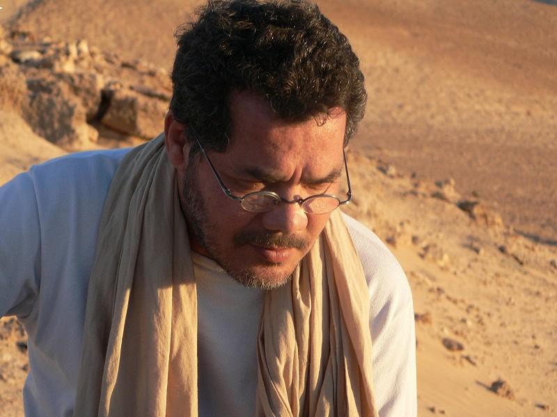 Hamid Kechad