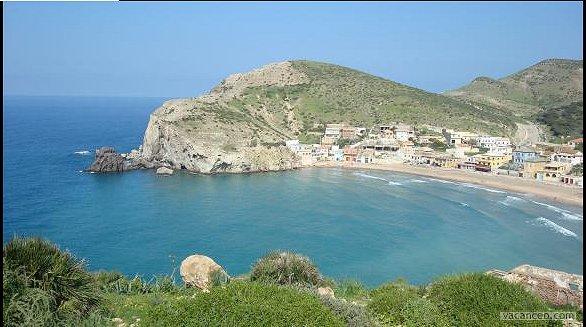 شواطئ وحمامات عين تموشنت 11588-la-plage-de-bouzedjar