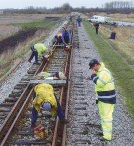 Rail - Le chantier de la ligne Mostaganem-Oran est lancé