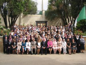 PROMOTION MOHAMMED HARDI ENA 2004-2008