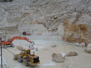 Mines et carrières: L'Algérie veut valoriser son marbre