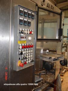A VENDRE des machines de soufflage de la marque SIAPI