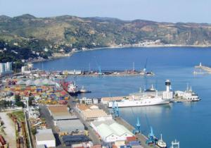 Skikda - Projet d'une nouvelle pénétrante: Le port relié à l'autoroute
