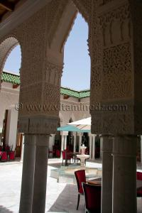 liste des hotels à tlemcen Hotel Tlemcen Les Zianides