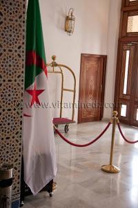 Hotel Tlemcen Les Zianides
