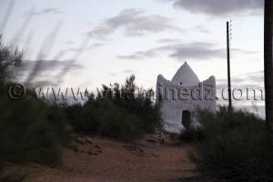 Sidi Bayazid à Taghit